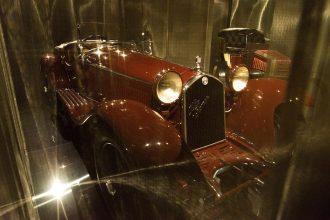 3 Alfa Romeo 8C Zagato©sabina acerbi_Museo Scienza