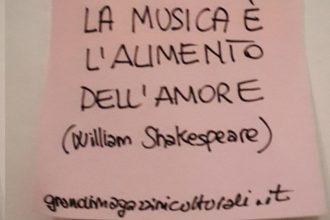 William Shakespeare -MEMO