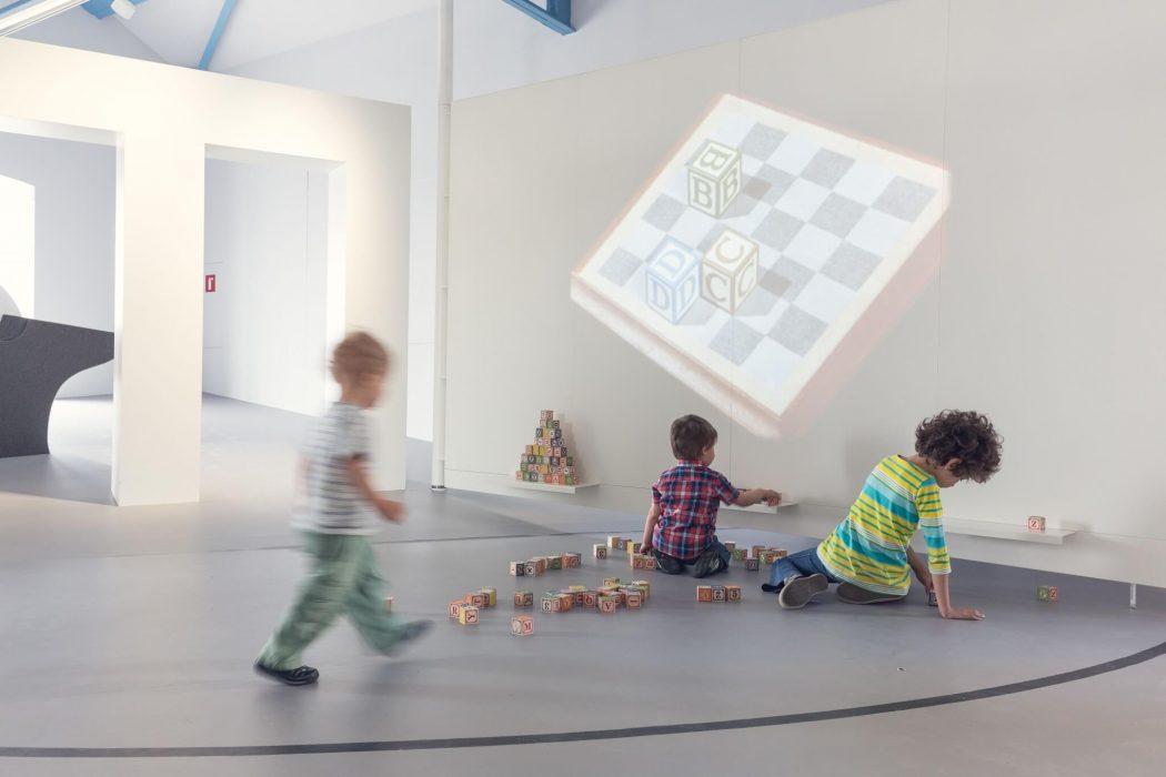 Accademia del Bambino - Fondazione Prada