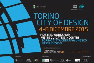 torino city of design