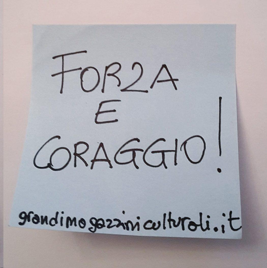 Favorito Questa ve la devo proprio raccontare - MEMO Grandi Magazzini Culturali LZ03