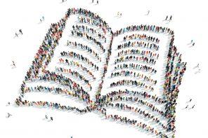 Chi legge vale, chi non legge è un vile&#8230; </br>(il Grunf della lettura)