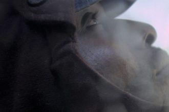 """Immagine tratta da """"Fuocoammare"""" . Regia: Gianfranco Rosi"""