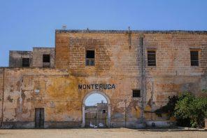 Da villaggio agricolo a ghost town:<br/>alla (ri)scoperta di Monteruga