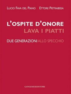 Ospite d'onore - COVER