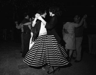 Gabriele Basilico_Dancing in Emilia, 1978_©Gabriele Basilico