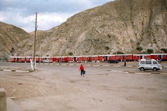 _Gulnara Kasmalieva & Muratbek Djumaliev_A new caravan saray, 2006_Courtesy Laura Bulian Gallery