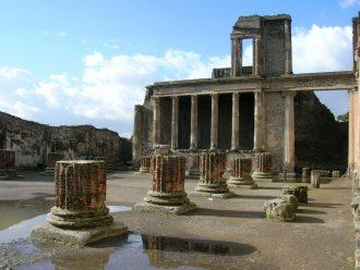 Basilica di Pompei- Fonte: Wikipedia - Autore: Mentnafunangann