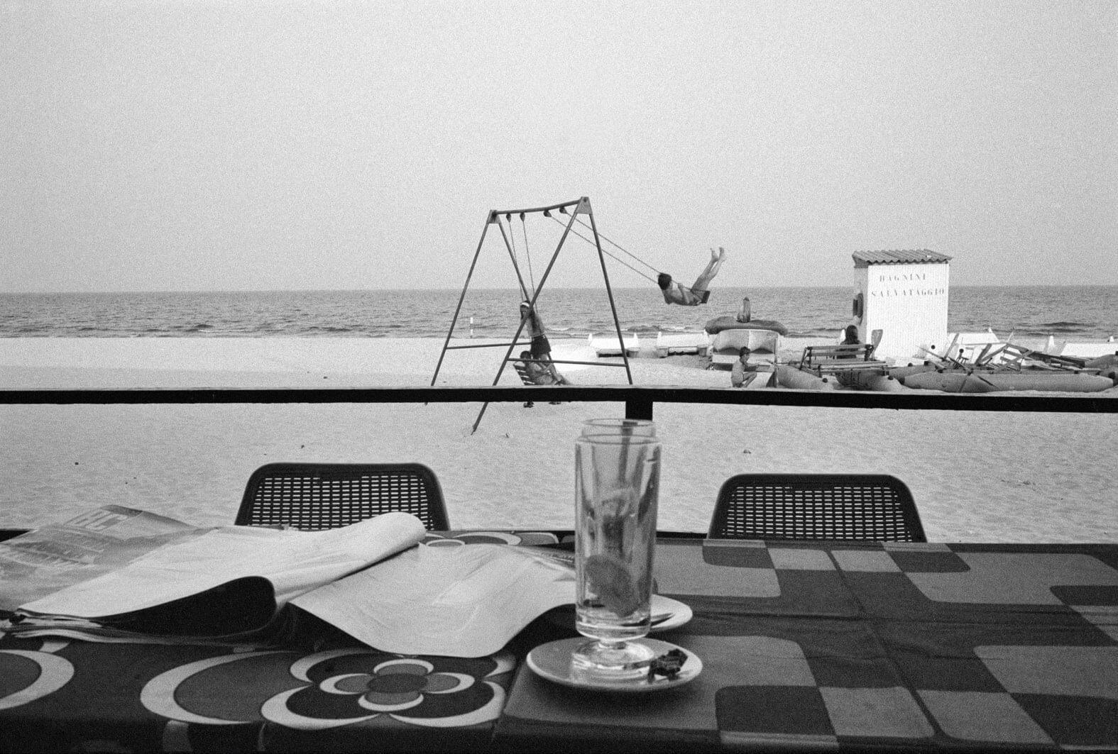 Calabria, 1973 © Ferdinando Scianna_MagnumPhotos_Contrasto