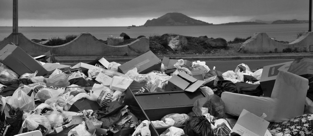 Napoli, 2008 © Ferdinando Scianna_MagnumPhotos_Contrasto - PARTICOLARE