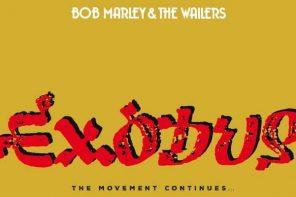 Exodus di Bob Marley.<br>Storie del mondo capovolto