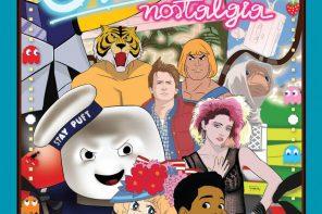Tra esaltazioni pop e nostalgie vintage <br> Ve li ricordate gli anni ottanta?
