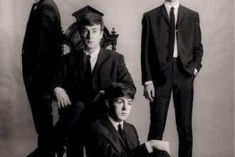 The Beatles di Astrid Kirchherr