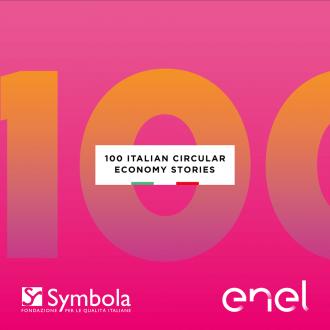 100 italian circular economy stories