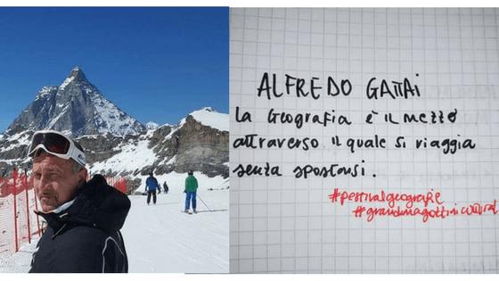 Alfredo Gattai