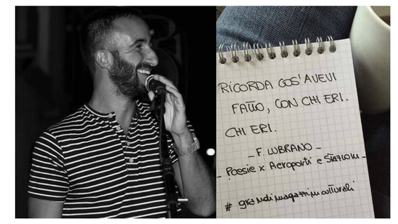 Filippo Lubrano per MEMO