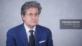 Stefano Arvati Presidente di Renovo Spa