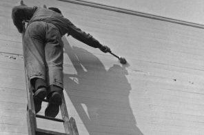 André Kertész:<br> un outsider della fotografia