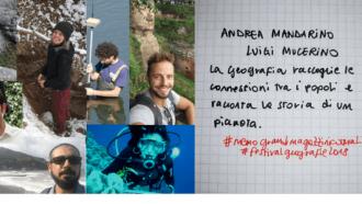 Andrea Mandarino Luigi Mucerino