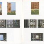 ©  Eredi  di  Luigi  Ghirri  /  Courtesy  Editoriale  Lotus) 15  -  Pagine  da  Lotusinternational38,  1983.  Modena,  Cimitero  di  San  Cataldo,  progetto  di  Aldo  Rossi.  Modena,  1983