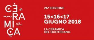 Ventiseiesima edizione, 15-17 giugno, Montelupo Fiorentino